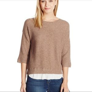 Joie symphorienne sweater sz small